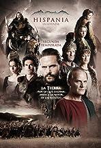Hispania, la leyenda