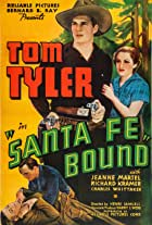 Santa Fe Bound