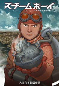 Primary photo for Steamboy