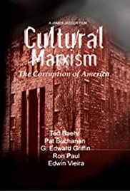 Cultural Marxism: The Corruption of America Poster