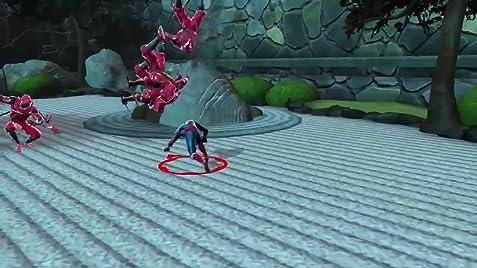 Marvel: Ultimate Alliance (Video Game 2006) - IMDb
