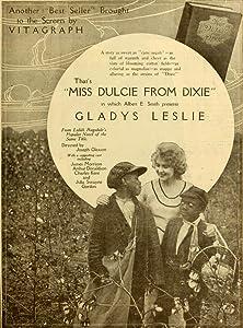 Miss Dulcie from Dixie