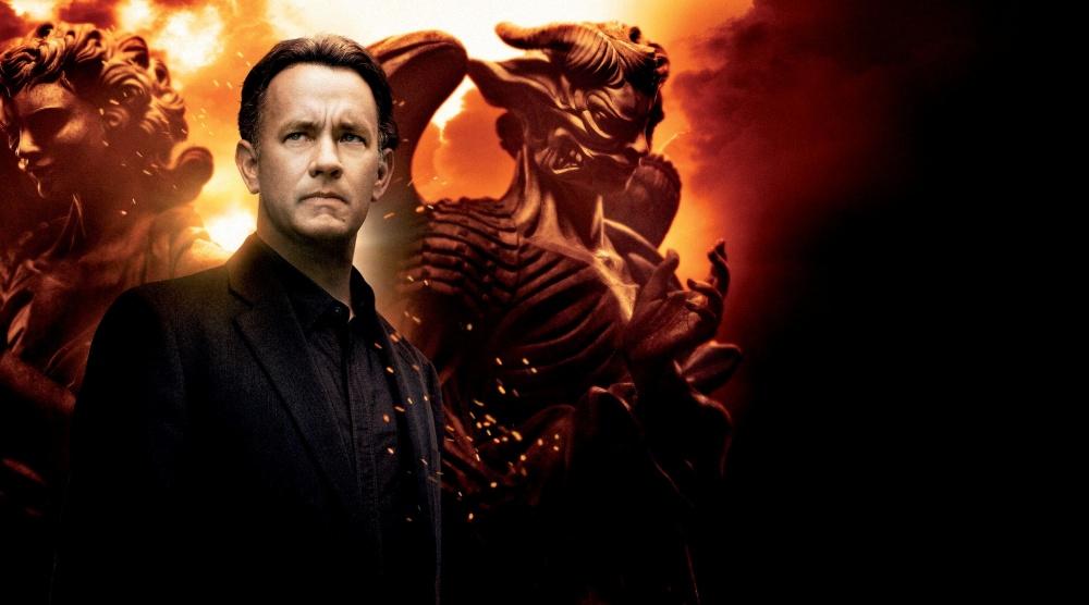 Ảnh trong phim Thiên Thần Và Ác Quỷ