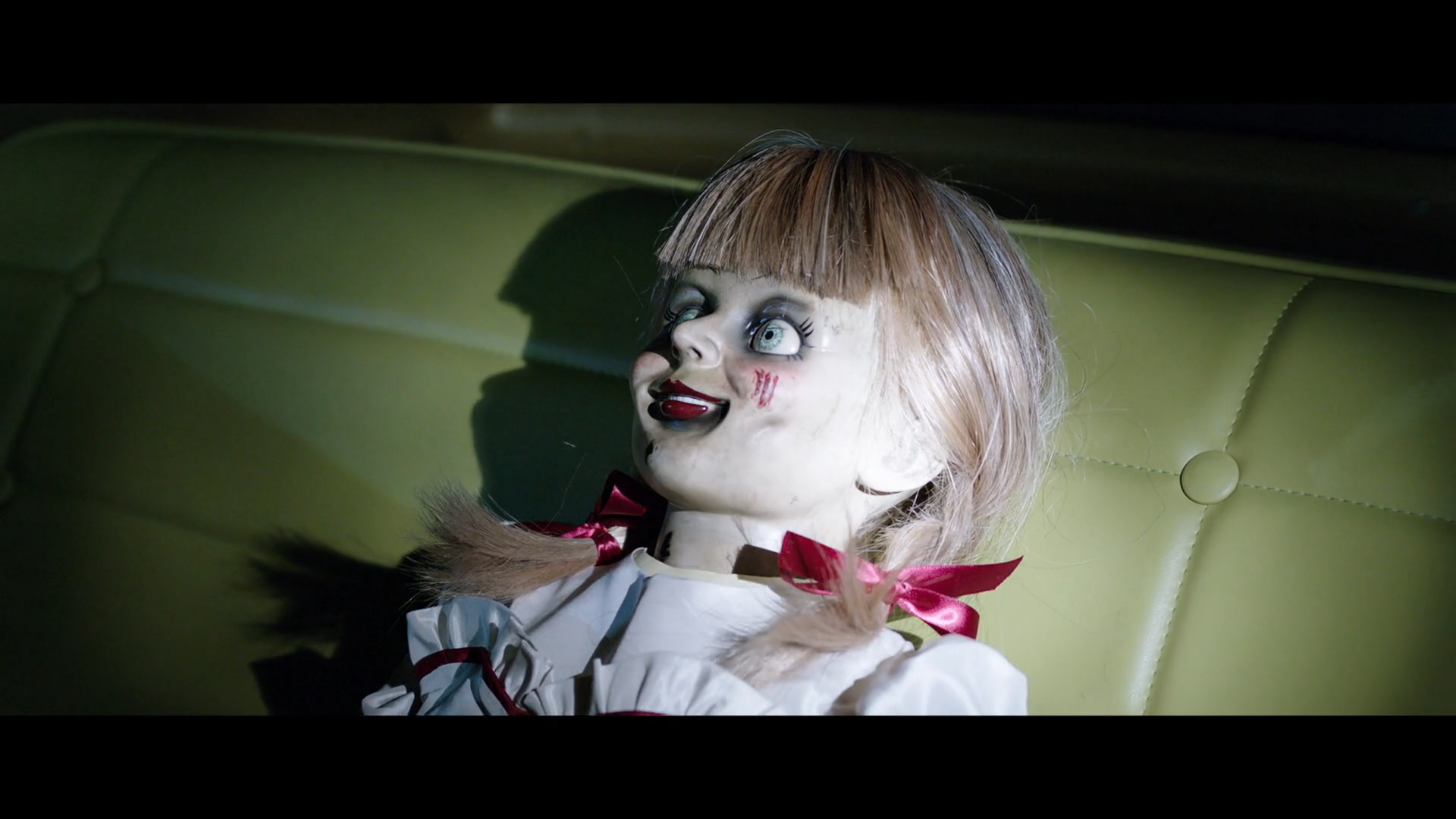 Annabelle Comes Home 2019 Imdb