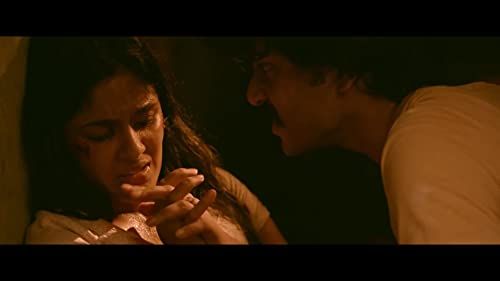 Lilli Malayalam Movie Official Trailer