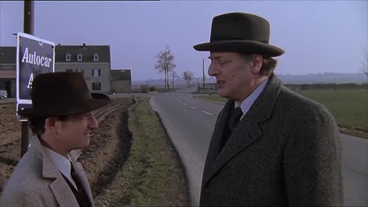 Free movie online Maigret et la nuit du carrefour France [Quad]