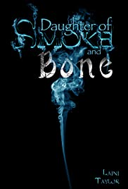 Daughter of Smoke and Bone Poster