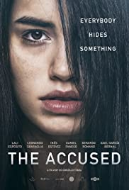 The Accused (2018) Acusada 720p
