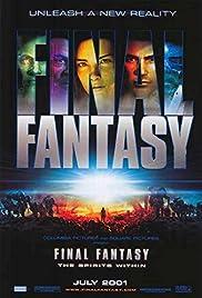 Final Fantasy: The Spirits Within (2001) - IMDb
