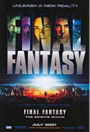 Final Fantasy: The Spirits Within (2001) ONLINE SEHEN