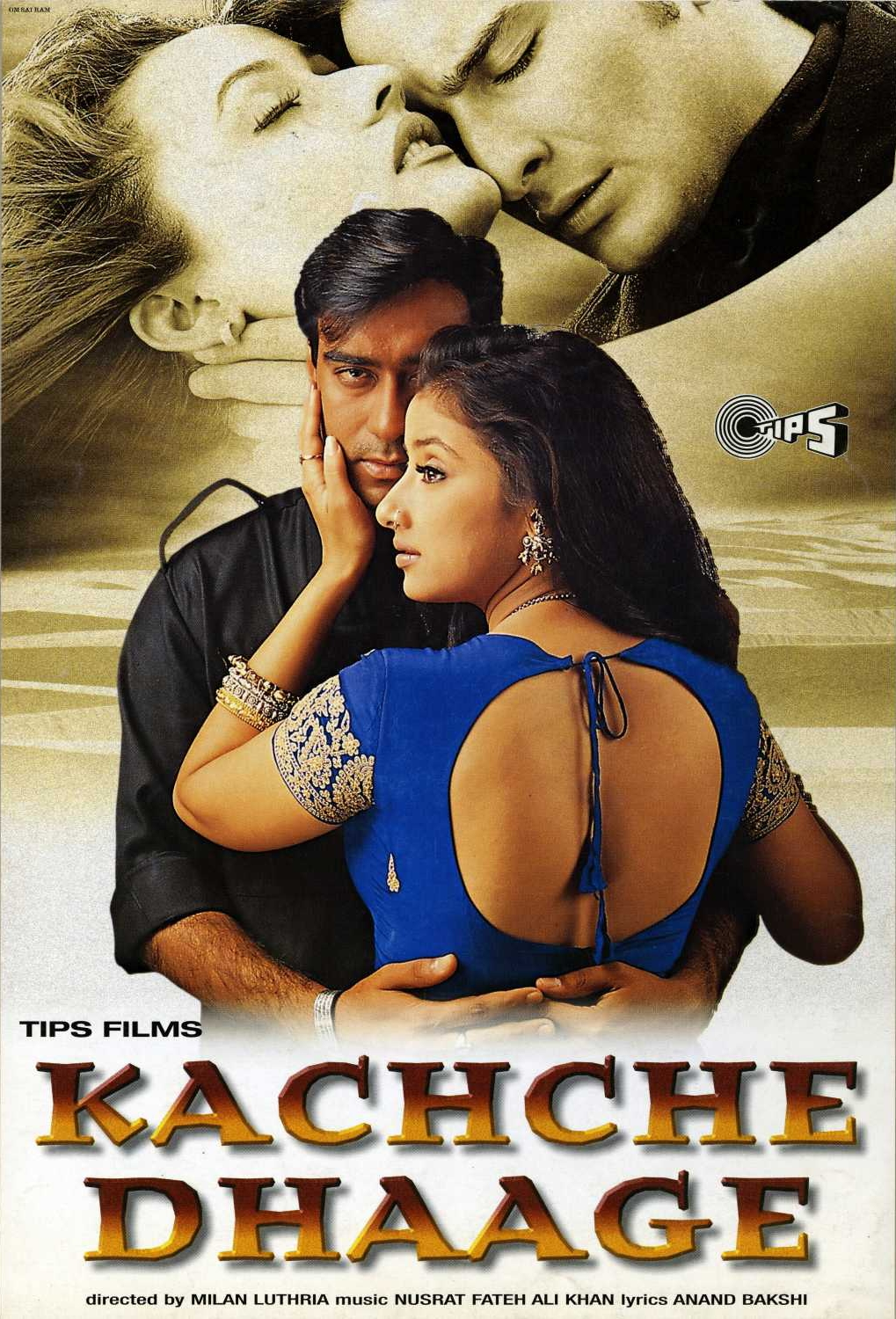 Kachche dhaage movie hd video song download