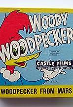 Woodpecker from Mars