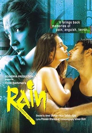 Rain: The Terror Within... movie, song and  lyrics