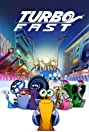 Turbo FAST (2013) Poster