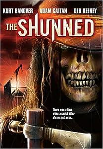 Watch 3gp movie The Shunned USA [HD]
