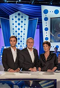 Primary photo for Episode dated 18 April 2009