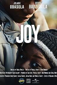 Jolade Obasola and Mustaqeem Onifade in Joy (2020)