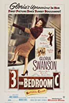 Three for Bedroom C