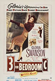Three for Bedroom C Poster