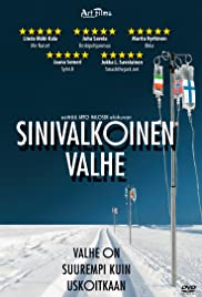 Sinivalkoinen valhe(2012) Poster - Movie Forum, Cast, Reviews