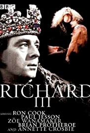 Richard III (1983) Poster - Movie Forum, Cast, Reviews