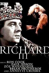 Primary photo for Richard III