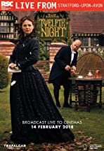 RSC Live: Twelfth Night