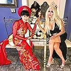 Dawna Lee Heising and Tina Le in Las Vegas Vietnam: The Movie (2019)