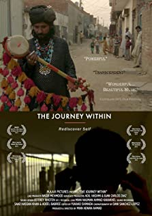 The Journey Within (2015)