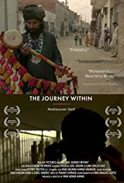 The Journey Within Poster