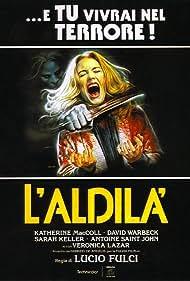Catriona MacColl in ...E tu vivrai nel terrore! L'aldilà (1981)