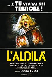 E tu vivrai nel terrore - L'aldila (The Beyond) (1981) 720p download