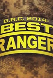 B.R.C 2014: Best Ranger Poster