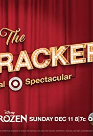 The Toycracker: A Mini-Musical Spectacular Poster