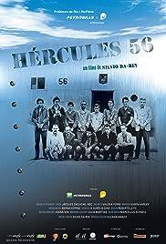 Hércules 56 Poster
