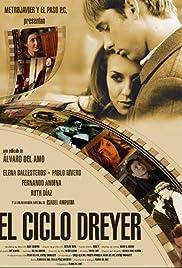 El ciclo Dreyer Poster