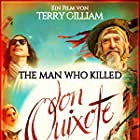 Jonathan Pryce and Adam Driver in The Man Who Killed Don Quixote (2018)