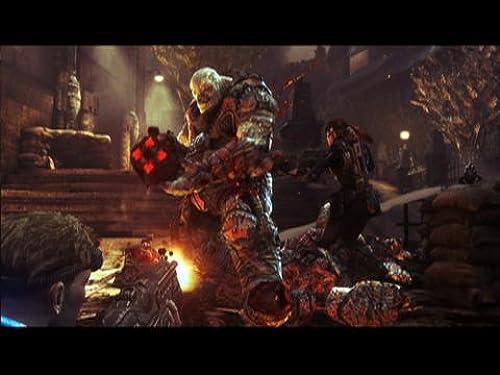 Gears of War: Judgement (VG)
