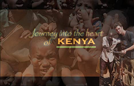 Downloadable ipad movies Journey Into the Heart of Kenya USA [[480x854]