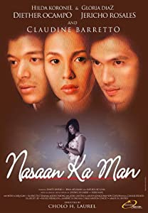 Full movie to watch for free Nasaan ka man Philippines 2160p]
