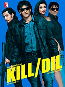 HD 1080p movies direct download Kill Dil by Maneesh Sharma [1020p]