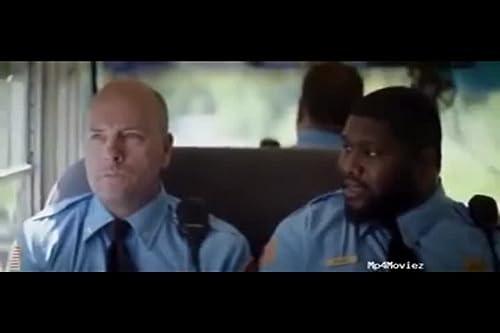 Edge of Fear Officer Rick!!!!
