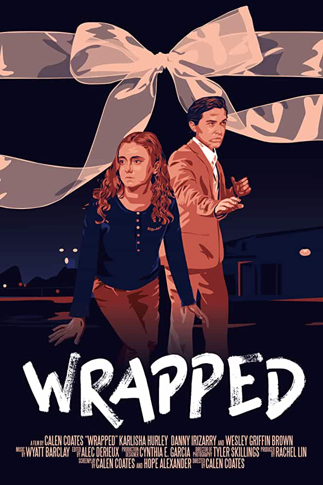 Wrapped (2019)
