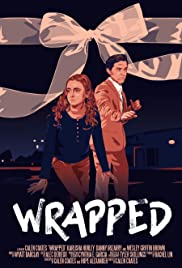 Wrapped Poster