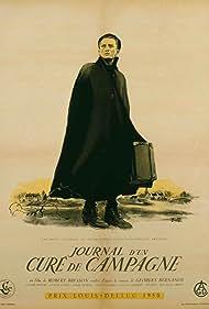 Claude Laydu in Journal d'un curé de campagne (1951)