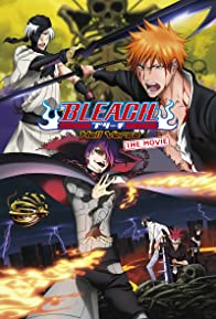 Primary photo for Bleach the Movie: Hell Verse