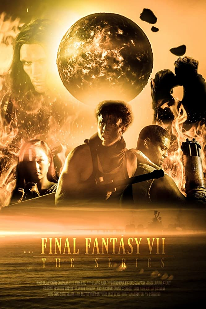 final fantasy vii the series 2015