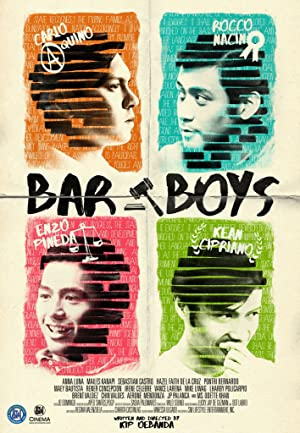 Bar Boys