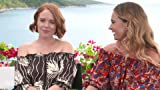 'Mamma Mia! Here We Go Again' Stars Share Their Favorite Movie Musicals