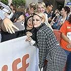 Kristen Stewart at an event for Seberg (2019)